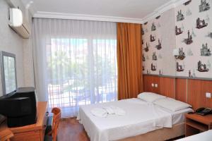 Mood Beach Hotel, Hotely  Didim - big - 6