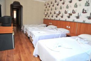 Mood Beach Hotel, Hotely  Didim - big - 2
