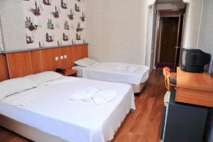 Mood Beach Hotel, Hotely  Didim - big - 3