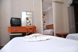 Mood Beach Hotel, Hotely  Didim - big - 4
