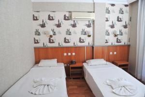 Mood Beach Hotel, Hotely  Didim - big - 8