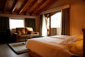 Hotel Rural Las Rozuelas