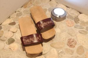 Hotel Merona - фото 11