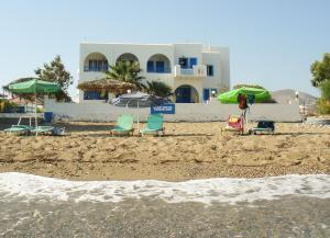 obrázek - Hotel Afoti Beach