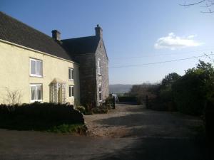 Apple Tree House
