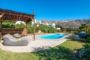 Кейптаун - Wind-Rose Guest House