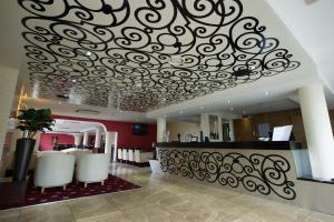 Ramada Birmingham Oldbury M5 J2, Hotel  Oldbury - big - 29