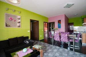 Une image de Apartments Pri Adamsovih