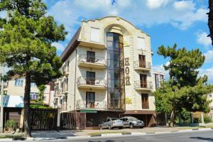 Геленджик - Hotel Noy