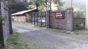 Cabañas Josesito