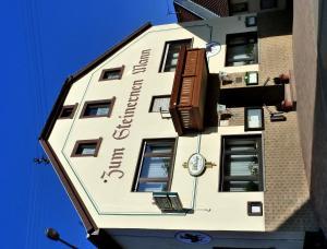 Landgasthaus Zum Steinernen Mann