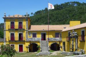 Quinta da Boa Viagem, Viana do Castelo