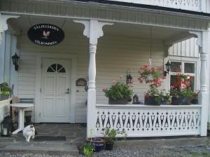 Täljegården Lantgårdshotell