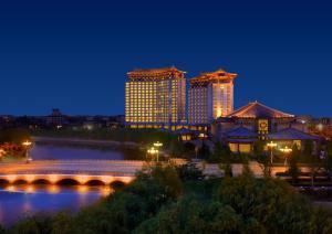 Shangri-La Hotel Qufu (23 of 28)