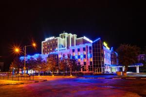 Благовещенск - Hotel Druzhba
