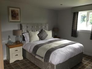Scottish Equi B&B