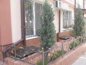 Guest House Gorkogo, Penzióny  Simferopol - big - 19