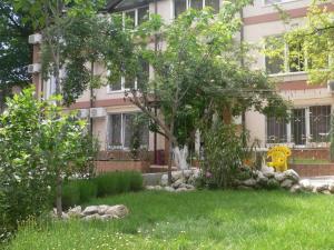 Гостевой дом Горького , Гостевые дома  Симферополь - big - 43