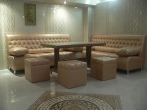 Guest House Gorkogo, Penzióny  Simferopol - big - 14