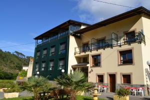 Hotel Restaurante Canero