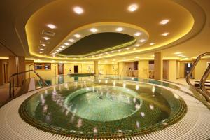 Гранд Отель Поляна - фото 23
