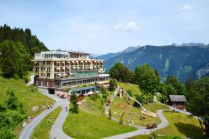 Märchenhotel Bellevue