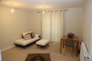 Caspian Apartment