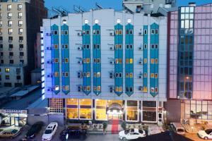 obrázek - Verda Hotel