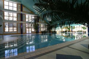 Гранд Отель Поляна - фото 22
