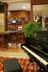 Гранд Отель Поляна - фото 18