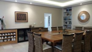 Кейптаун - La Roche Guest House