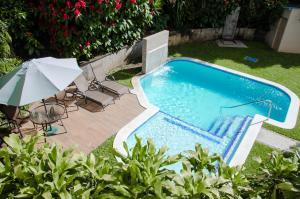 Сан-Сальвадор - Gardenia Inn