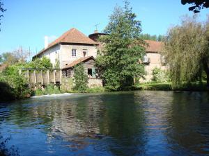Le Moulin de Fillièvres