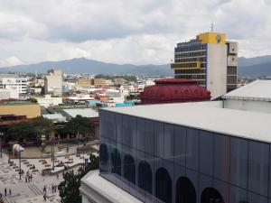 Сан-Хосе - Nuevo Maragato Hotel & Hostel