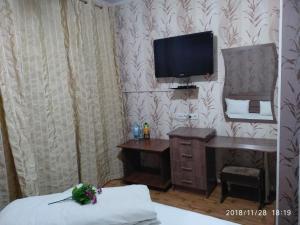 Алматы - Rise Hotel