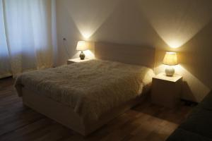 A picture of avrora apartments angarskaya 26