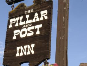 Pillar and Post Inn & Spa, Hotel  Niagara on the Lake - big - 22