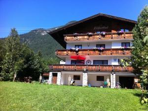 obrázek - Haus Zillertal am Achensee