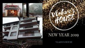 Vlahvi's House