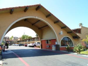 obrázek - Bella Vista Inn Santa Clara