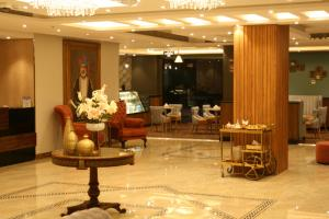 The Secure Inn Hotel Muscat