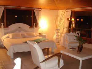 Miravalle Suites, Penziony – hostince  Paipa - big - 22