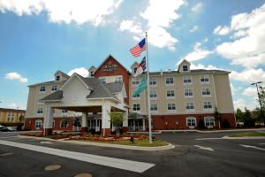 Country Inn & Suites by Radisson, Concord (Kannapolis), NC, Hotels  Concord - big - 28