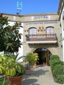 Hotel Anfiteatro Romano