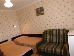 Отель Виктория - фото 17