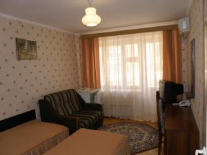 Отель Виктория - фото 18