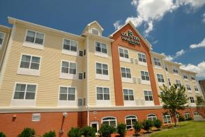 Country Inn & Suites by Radisson, Concord (Kannapolis), NC, Hotels  Concord - big - 1
