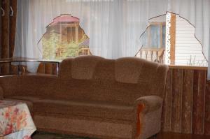 Гостевой дом Байкал - фото 16