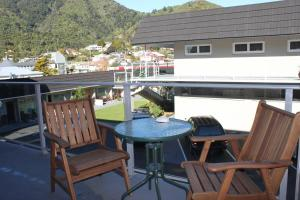 Picton Accommodation Gateway Motel, Motel  Picton - big - 39