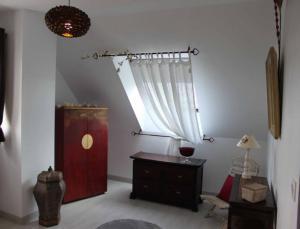 Gîte Lady Adra, Nyaralók  Saint-Aignan - big - 31